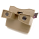 Stereogram for Cardboard 2.0 by David Quaid