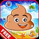 Poop - Poo Jumping Free by 2DGameArt
