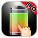 Show Battery Percentage Pro by Loop Gam