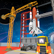 Space City Craft & Build : Construct Building Game by OneTen Games