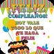Imagenes Feliz Cumpleaños by PikasApps
