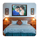Bedroom Photo Frame - Photo Editor