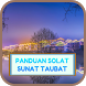 Solat Sunat Taubat by Tototomato