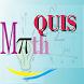 Quick Math Quis