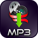 Video To MP3 AUDIO Converter by PlayerTubeHDMI