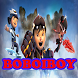Guide Boboiboy New Galaxy by nikamora