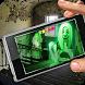 Ghost Camera Radar Funny Joke by StarApps7