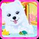 Fluffy Puppy Care by GlitterCute