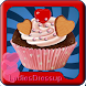 Cupcake - cake maker by Girl Games - Vasco Games