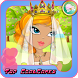 Princess Wedding Makeover by Girl Games - Vasco Games