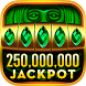 Emerald 5-Reel Free Slots by Rocket Speed - Casino Slots Games