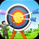 Arrows Archery Game by aZZeIntelligence