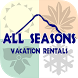 All Seasons Vacation Rental by Glad to Have You, Inc.