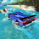 Floating Water Car Race