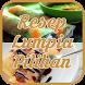 Resep Lumpia Pilihan by InfoMenarik Apps