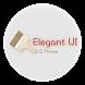Elegant UI Theme LG G6 G5 & V20