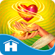 Psychic Tarot for the Heart by Oceanhouse Media, Inc.