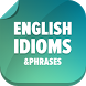 English Idioms and Phrases by SevenLynx