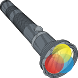 Color Flash Light by Snorange.Inc