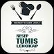 Resep Tumis Lengkap by YanMedia