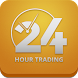 24 Hour - Day Trading by The CIO Fund