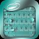Water Keyboard Theme by Stylish Keyboard App