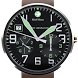 Pure Analog - Wear Watch Face by Wixif