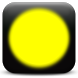 Flashlight Yellow PRO by Toroya