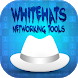 WiFi Analyzer-Wifi Admin Tools by WhiteHat Apps