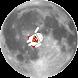 Lunar calendar by Poulpman