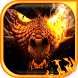 Dragons Live Wallpaper by Customize My Phone