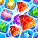 Gems Hunter Epic Puzzle by HKSunJingStudio