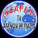 Agencia de Viajes Escápate by EstrategiaWeb.Co