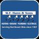 W.F Hann & Sons by Ryno Strategic Solutions, LLC
