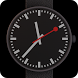 Railway Clock Watch Faces by Cash Lo