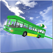 Futuristic Flying Bus Sim 3D by Clans