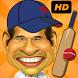 Tendulkar Cricket Sachin by Floriapp