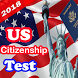 US Citizenship Test 2018 by Makeoverabc