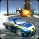 Racing Car Driver Stunt Wars by Digital Toys Studio