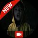 Video call from Georgie prank
