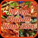 Resep Olahan Ikan Asin by InfoMenarik Apps
