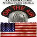 ♥♥ Online Radio Station Alternative U.S ♥♥ - FM by Ley Femenina
