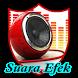 Suara Efek Ringtones by RamadhanDev