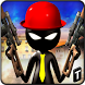 Stickman Sniper Shooting 3D by Tapinator, Inc. (Ticker: TAPM)