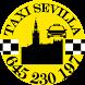 SEVILLA AIRPORT TAXI