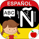 ABCs escribir en español ZBP by TeachersParadise: Learning games for kids & adults