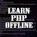 Learn PHP Offline by TECH ACP