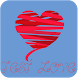 Love Test 2017 by App 2017