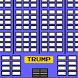 Trumpy Tower by Bashar Zaidat