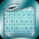 Winter Keyboard Theme by Stylish Keyboard App